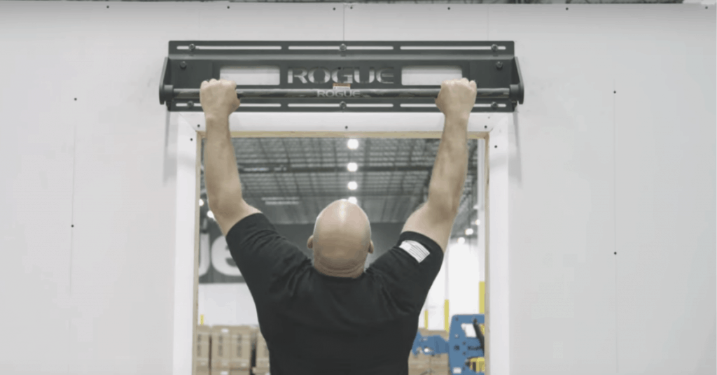 Fantastisk 5 Best Doorway Pull Up Bars - Couch and Gym JP-33