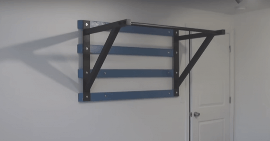5 Best Wall Mounted Pull Up Bars Couch And Gym